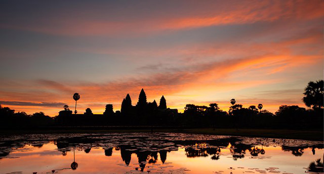 Angkor Photo Hunting 1 Day