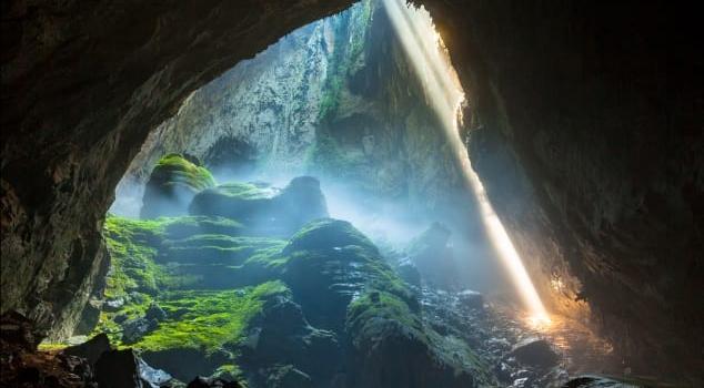 Dong Hoi – Phong Nha cave – Paradise cave 1 Day