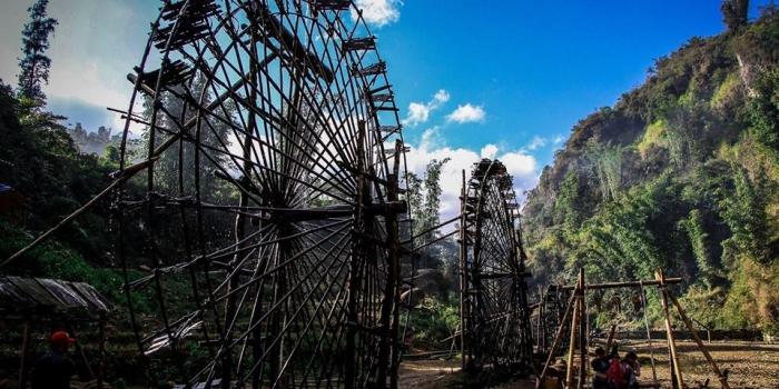 Sapa hill tribe villages – Trekking tour 2 Days