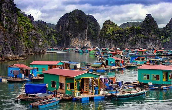 Vietnam eco tour: Nature and wild life 12 Days