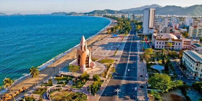 Nha Trang City Tour 1 Day