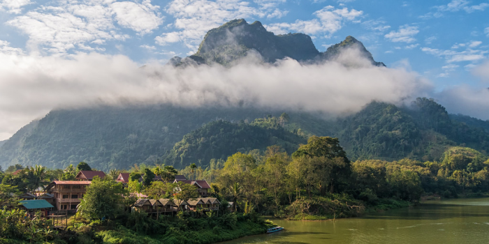 Authentic Laos 6 Days
