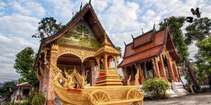 A glimpse of Vietnam – Laos 8 Days