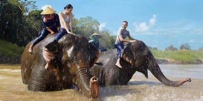 North Thailand round trip 20 Days