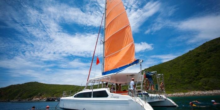 Nha Trang Yacht charter & Vietnam highlights 19 Days