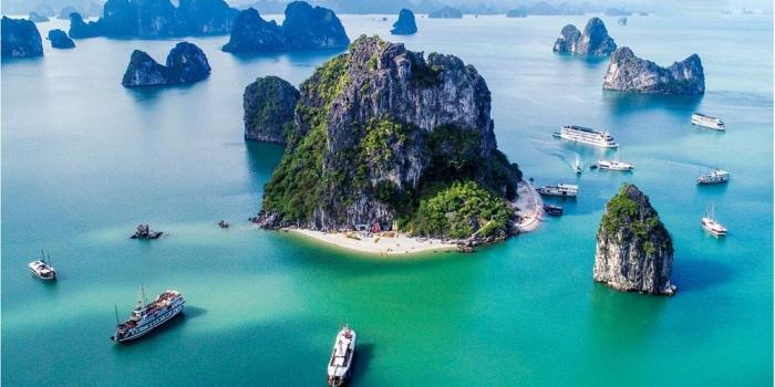 North Vietnam & Siem Reap 7 Days
