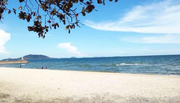 Cambodia South beach honeymoon 9 Days