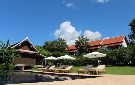 Laos Honeymoon tour 9 Days