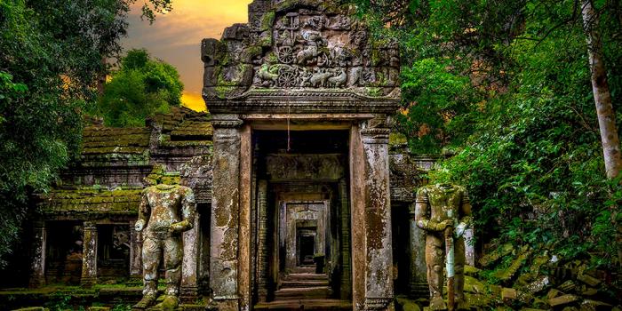 Vietnam – Cambodia 13 Days