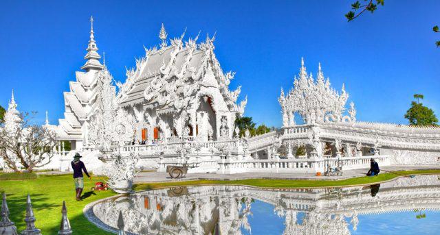 Bangkok, Beach and Beyond 14 Days
