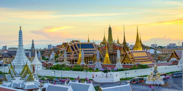 Amazing Thailand adventure tour 8 Days