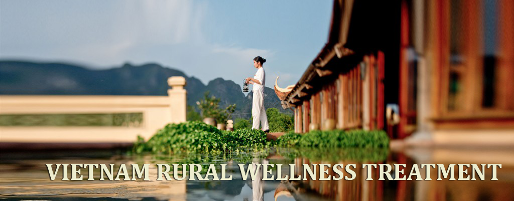 Vietnam Rural Wellness Treatment